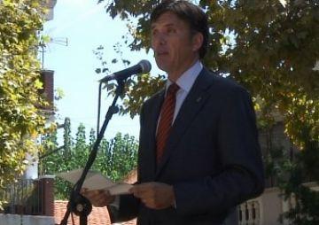L'alcalde diu que el 28-N obrirà una 'nova etapa' basada en el dret a decidir