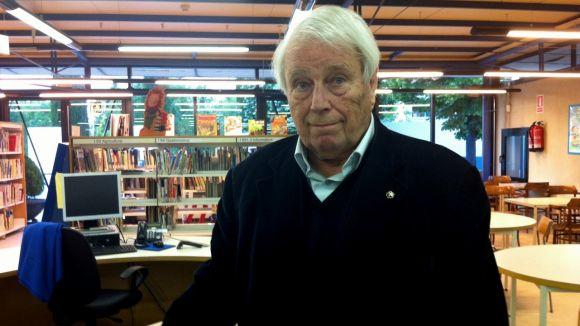 Neix el premi de poesia Francesc Garriga per promocionar autors inèdits