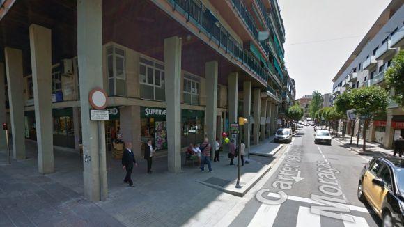 El PSC i el PP seran veïns al carrer de Francesc Moragas