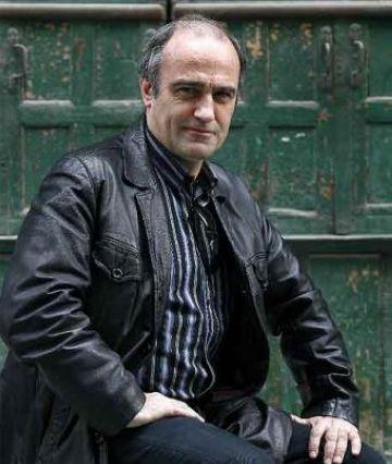 El santcugatenc Francesc Orella participa en primer llargmetratge de Mar Coll