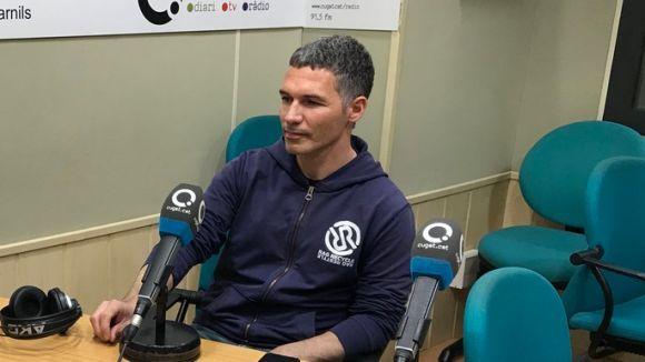 Marzá (Patí Hoquei): 'M'agradaria acabar el meu mandat amb els dos sèniors a Ok Lliga'
