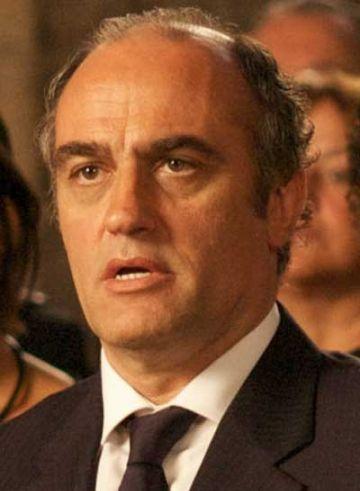 Francesc Orella, substituït a 'Hedda Gabler' per una lesió
