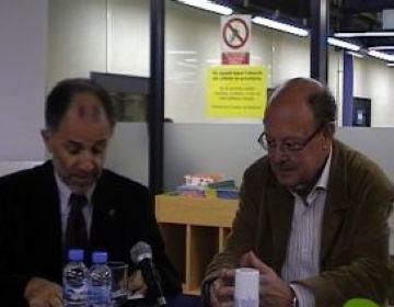 La Biblioteca del Mil·lenari acull una xerrada de Francisco Ibáñez