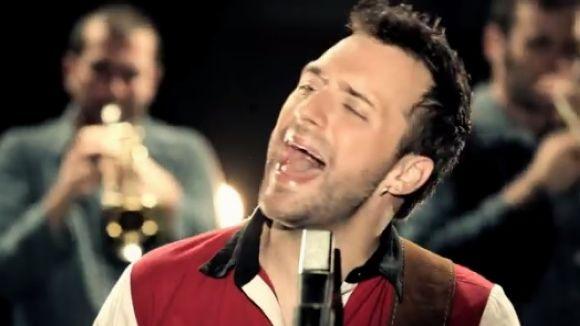 Frank Montasell estrena videoclip amb el tema 'Una altra vida'