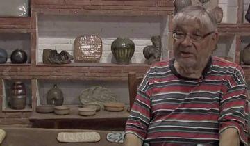 Mor el ceramista Frederic Gisbert