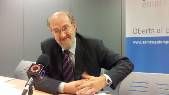 Frederic Boix: 'La crisi provocarà molt dolor'