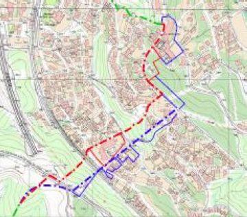 La Generalitat dóna la raó a l'Ajuntament en el contenciós territorial amb l'EMD