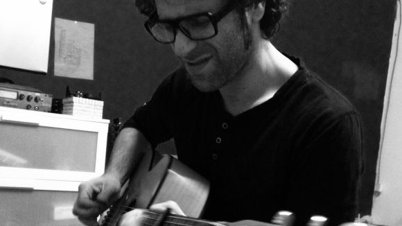 Pearson engega un blog per a fer un seguiment de la gravació del seu disc