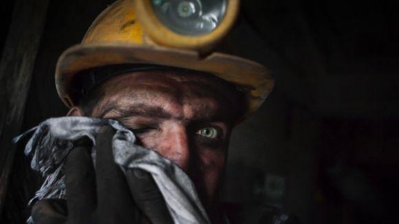 La Fundació Cabanas inaugura avui una exposició fotogràfica sobre les mines de maragdes de Colòmbia