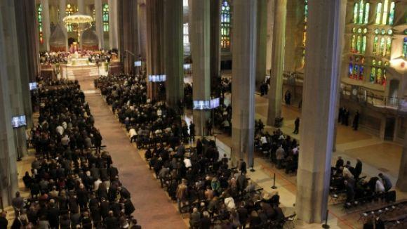 Repatrien les restes mortals de 44 víctimes del vol de Germanwings