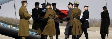 L'Ajuntament se suma al dol oficial per la mort del president polonès, Lech Kaczynski