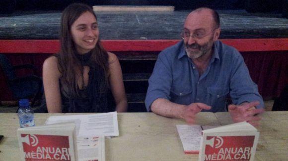 Els silencis mediàtics del Mèdia.cat arriben a Sant Cugat de la mà de la CUP