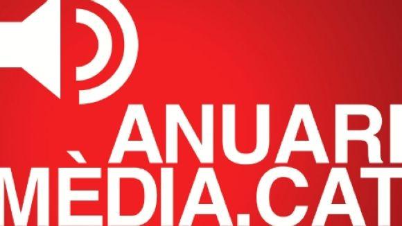 Mèdia.cat aconsegueix el finançament per a l'Anuari del 2013
