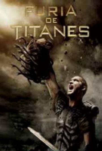 'Furia de Titanes' i 'Recuérdame', principals estrenes de cinema aquesta Setmana Santa