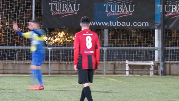 El Sant Cugat recupera el camí del triomf en un partit boig davant el Sabadell Nord