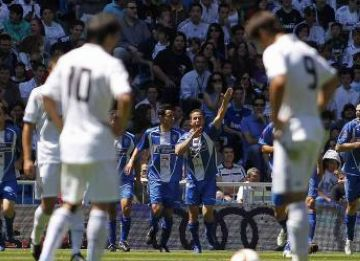 Fernando Maestro vol consolidar les seves opcions de pujar a Segona Divisió