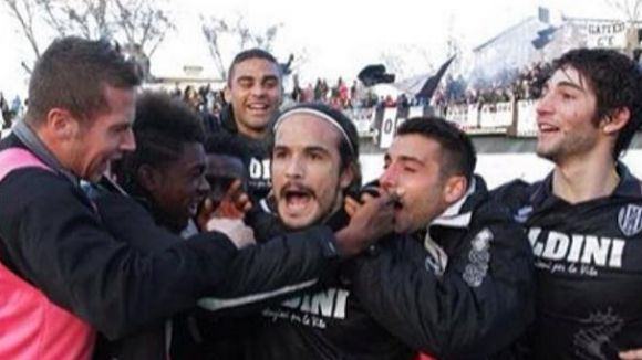 Àlex Rodríguez puja a la Serie A amb el Cesena Calcio