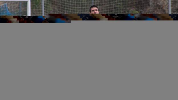El Valldoreix tanca una temporada històrica amb una derrota dolorosa al camp de l'Europa B
