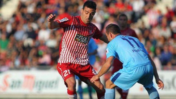 Benja deixa el Girona FC i marxa al Còrdova CF