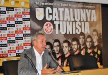 Els clubs santcugatencs seran presents al Catalunya-Tunísia