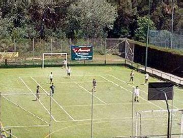 El CE Valldoreix crearà una escola de futbol