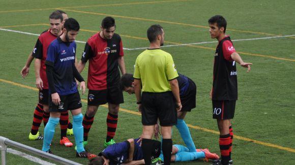 SantCu i Junior afronten el somni de Primera Catalana amb nou jornades finals de curs similars