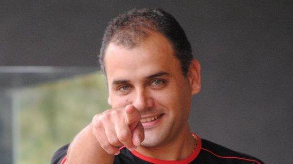 Duque (SantCu): 'Ser a 1a Catalana requereix una afició de 1a, i ara no és així'