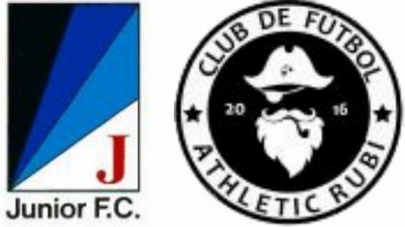 El Junior i l'Athletic Rubí estudien fusionar-se per a la propera temporada