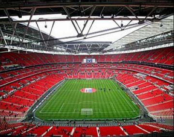 La Penya Blaugrana sorteja quatre entrades per a Wembley