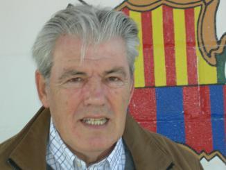 Imatge d'arxiu de Josep Maria Félez