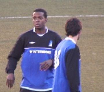 Primer gol de Gabri, que manté líder el Junior