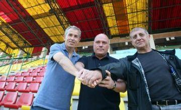 L'Espanyol B s'imposa còmodament a l'Andorra sub21