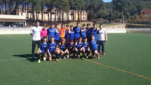 Infantil A del Junior FC al MIC / Font: Junior