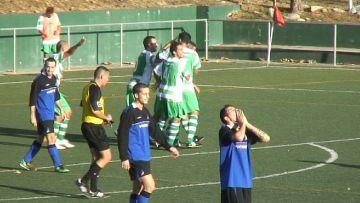 El Junior somia amb la permanència a Primera Catalana per al 2012