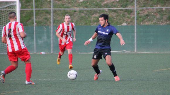 El Junior empata a Sant Joan Despi després de rebre un gol en el minut 89