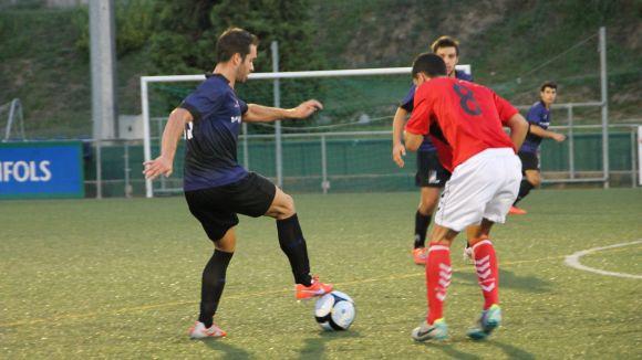 El Junior ha sumat un triomf vital davant la Penya Màlaga.