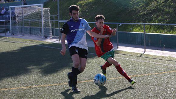 El Junior FC tanca la temporada en vuitena posició després d'empatar davant el Montserrat Igualada UD