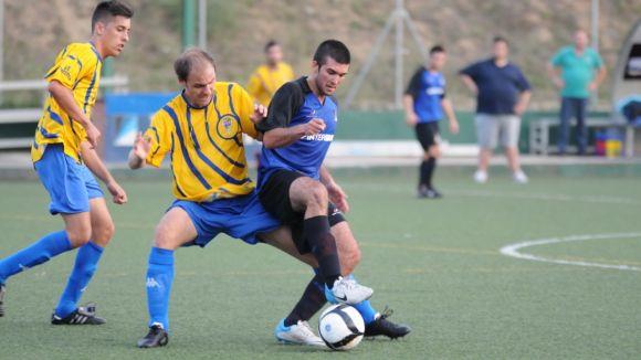 Junior B i Mira-sol s'enfrontaran a la primera jornada del Grup 6 de la Tercera Catalana