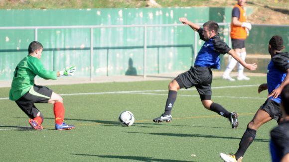 El Junior FC necessita el triomf davant l'Espluguenc per començar a sortir del descens