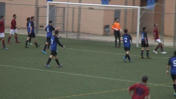 El Junior aposta per la joventut amb Vallés i Morroco i cinc juvenils del planter