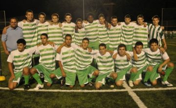 El Mira-sol Baco i el SantCu disputen la Cerdanya Cup