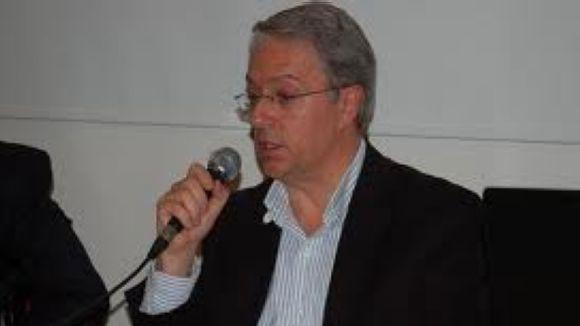 Llorenç Santasusagna continuarà com a president del Sant Cugat Esport