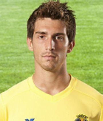 Lucas Porcar fa dos gols i dóna la victòria al Vila-real B