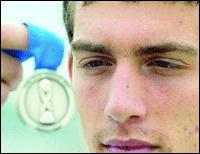 Lucas Porcar espera participar al Mundial sub19