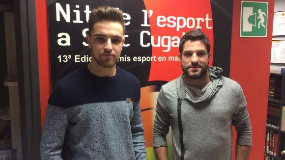 Crespo (Junior): 'La derrota davant el Bellvitge és un cop dur, ens ha desenganxat dels equips d'adalt'
