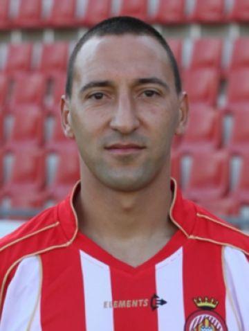 Migue: 'M'agradaria continuar al Girona perquè estic molt content aquí'