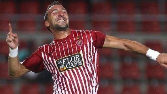 El Girona de Migue disputarà a casa contra l'Alavés el proper partit de Copa