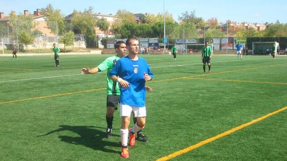 Valldoreix B i Mira-sol Baco, únics equips que guanyen a Tercera i Quarta Catalana