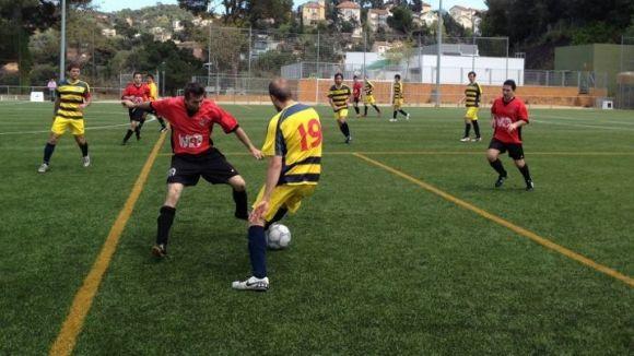 Mira-sol i Nouvallès debutaran com a locals, Valldoreix B i C com a visitants
