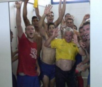 La Penya Blaugrana Sant Cugat ascendeix a Tercera Catalana